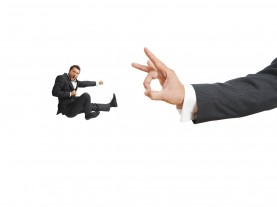 Employer Employee Conflict
