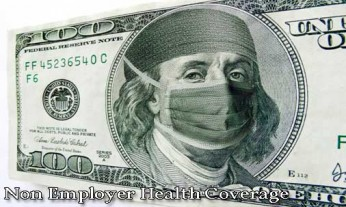 affordable care act, non employer health coverage