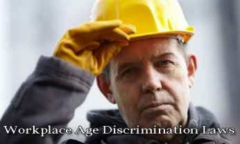 workplace age discrimination laws