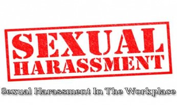 sexual harassment in the workplace, sexual harassment