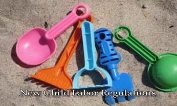 child labor regulations