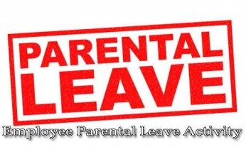 parental leave activity