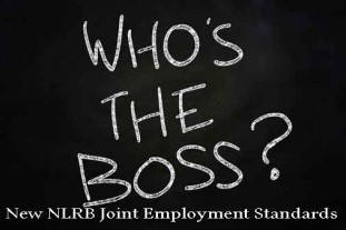 joint employment, joint employment standards