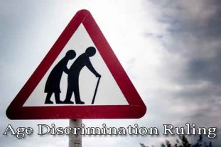age discrimination ruling