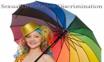 Sexual Orientation Discrimination, Sexual Orientation