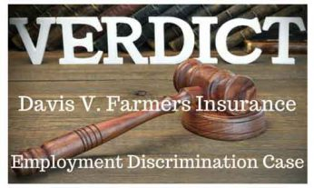 Employment Discrimination Case