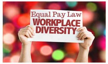 Equal Pay Law