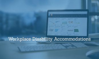 Disability Accommodations