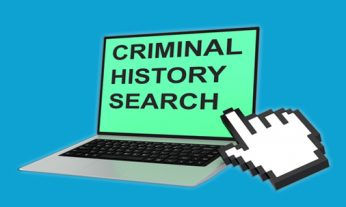 criminal history search