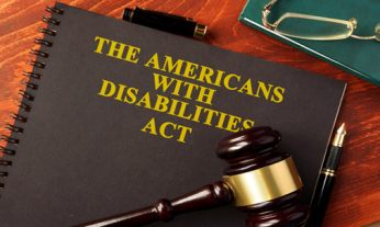 ADA - The Americans with Disabilites Act