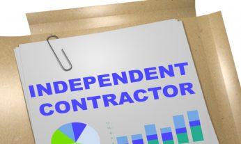 independent contractors