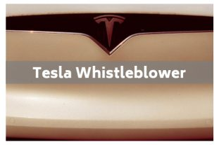 Tesla Whistleblower