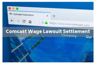 comcast wage lawsuit settlement