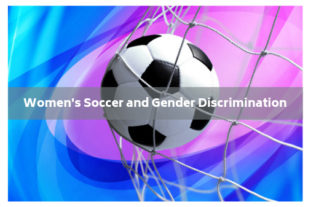 womens soccer and gender discrimination