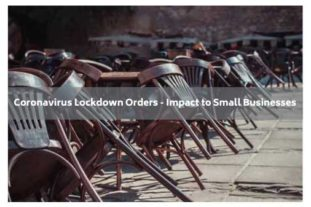 coronavirus lockdown orders