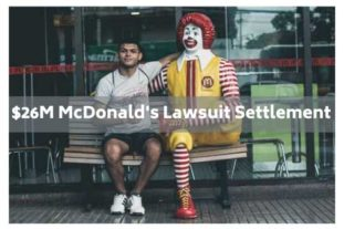 mcdonald's lawsuit