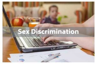 sex discrimination